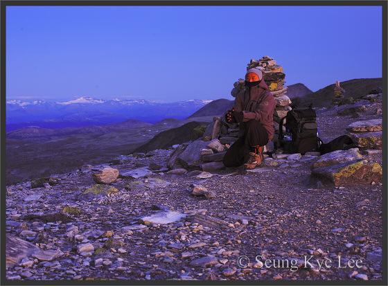 fine art landscape photographers, mountain photography, Rondane Nasjonalpark, norske landskapsfotografer